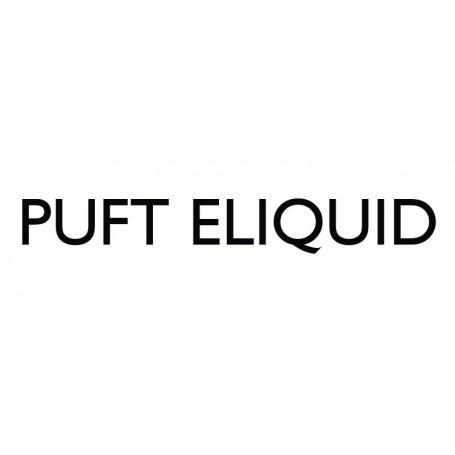 PUFT ELIQUID