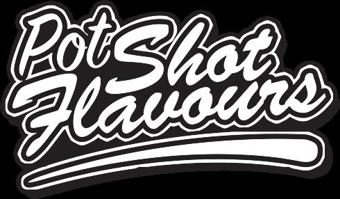 POT SHOT FLAVOUR