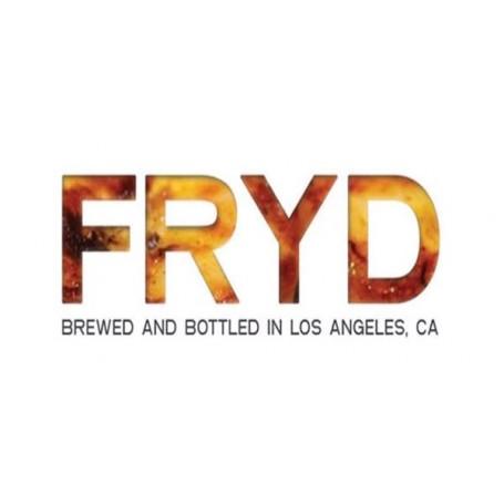FRYD PREMIUM E-LIQUID