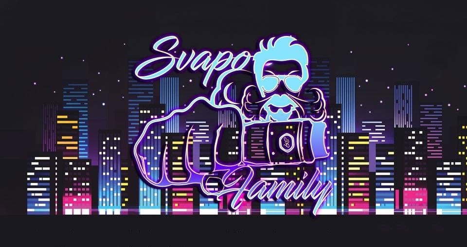 SVAPO FAMILY