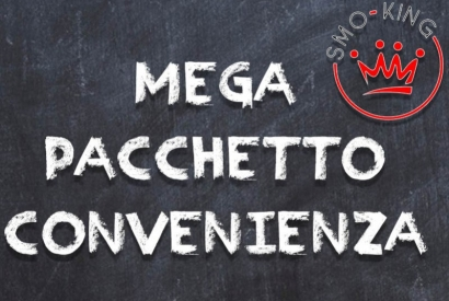 Mega Convenience Package Ecig Rome