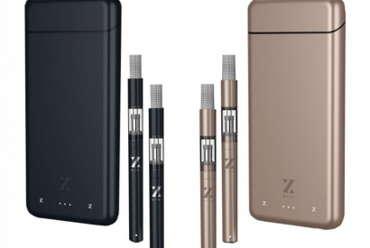 Zeep Mini Puff e Youde su Smo-King