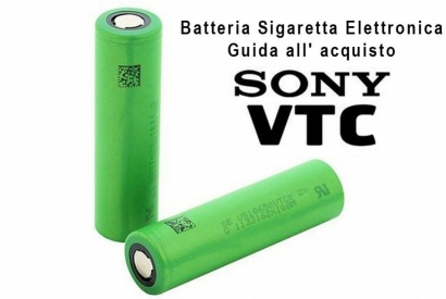 Electronic Cigarette Battery Buying Guide
