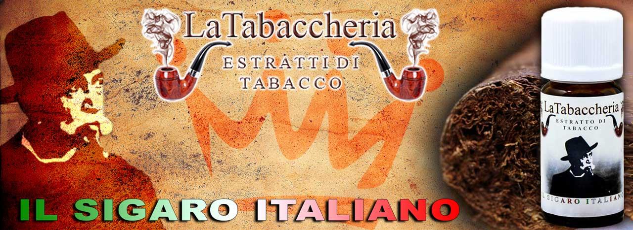 Sigaro Italiano