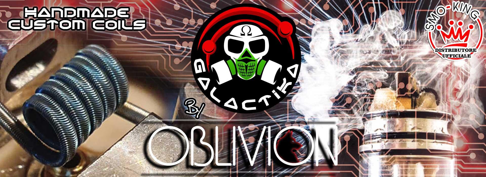 coil oblivion