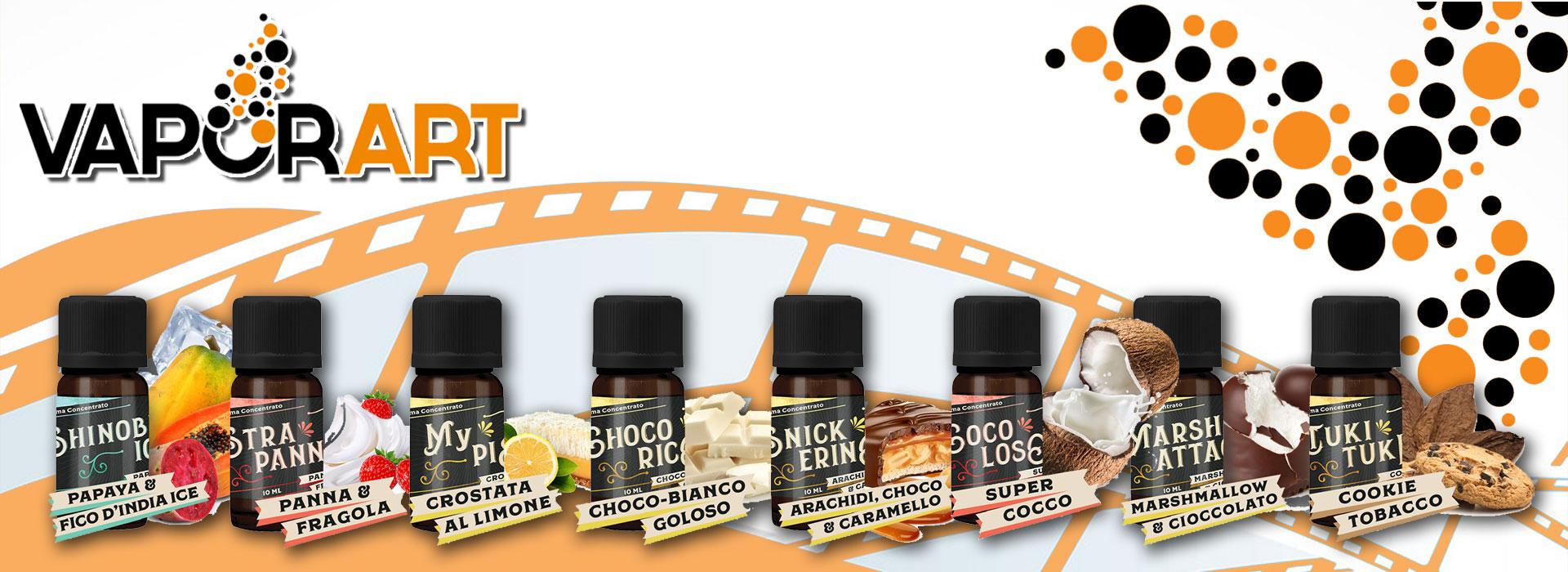 Aromi Vaporart Premium