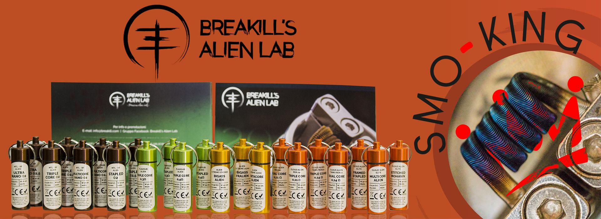 Breakill