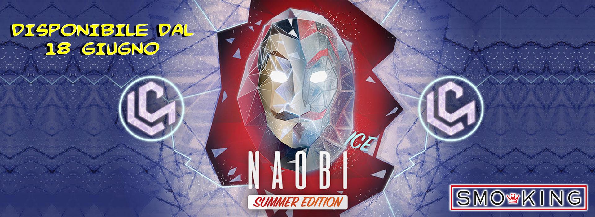 Naobi Ice