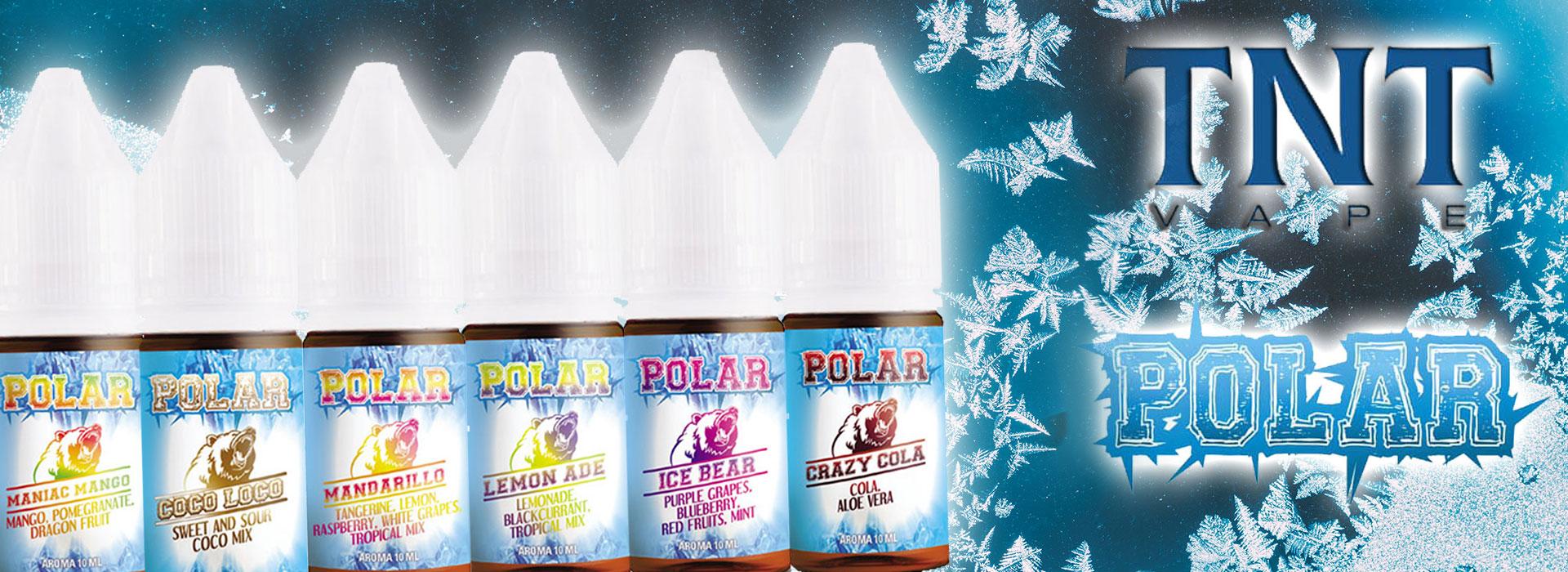 Polar Aromi Concentrati