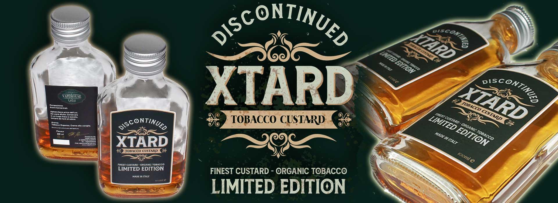 Xtard