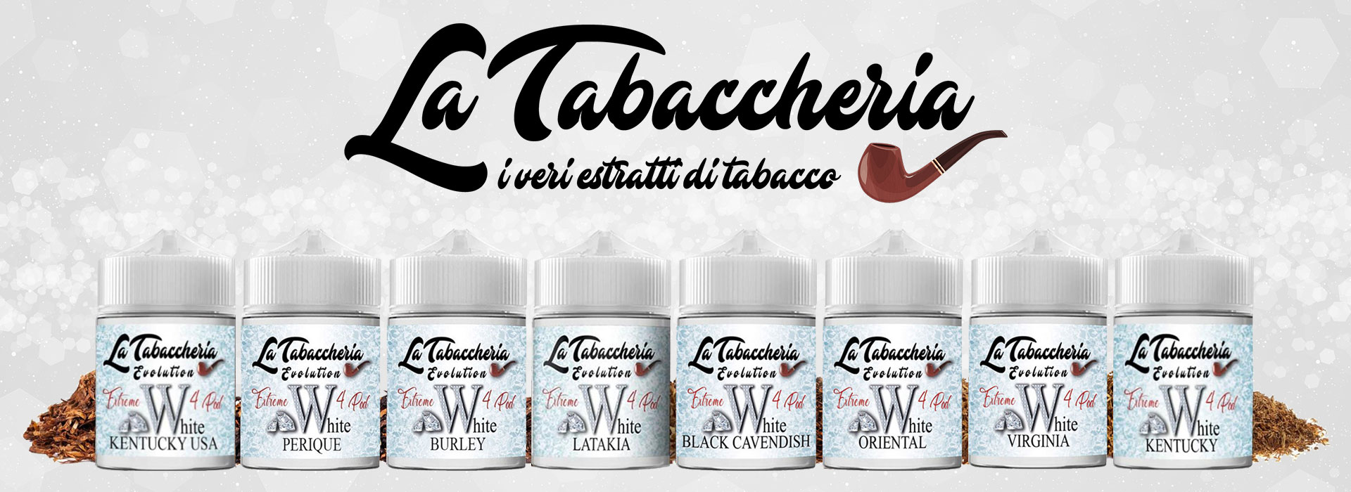 White Tabaccheria