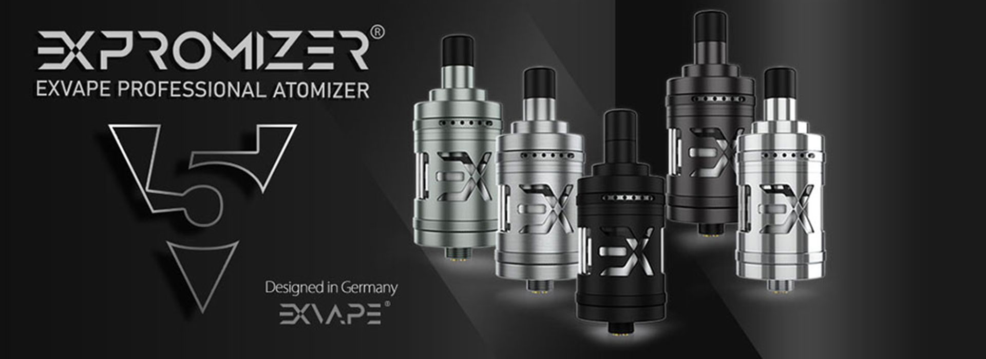 Expromizer v5
