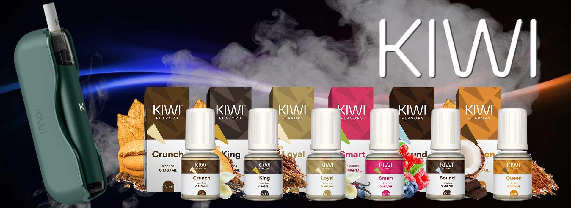 Liquidi Kiwi