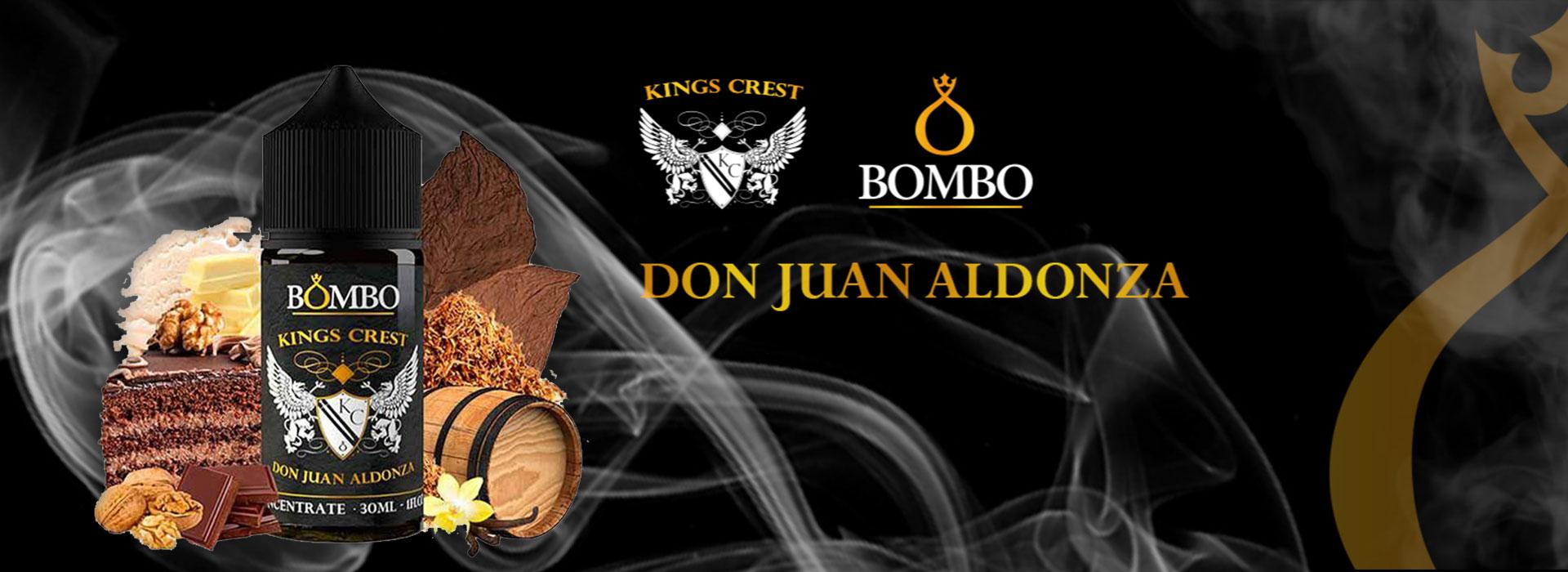 Don Juan Aldonza