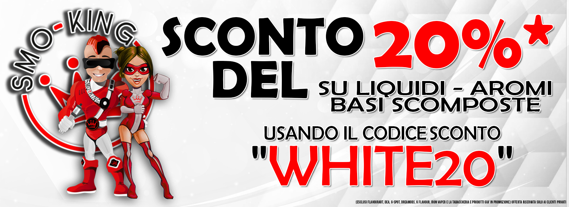 Sconto Weekend