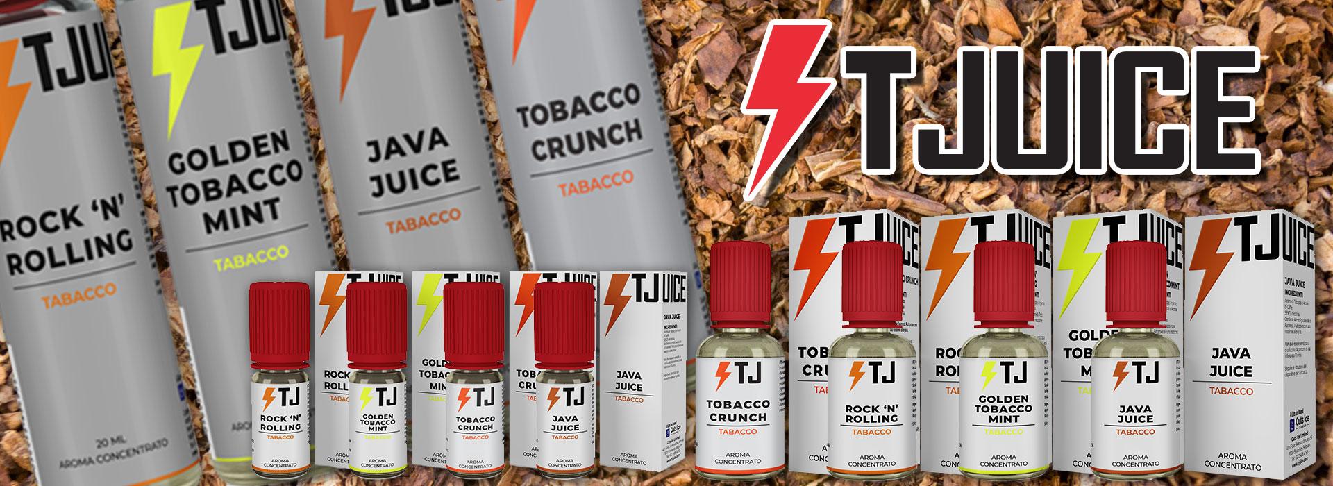 Tobacco Rocks