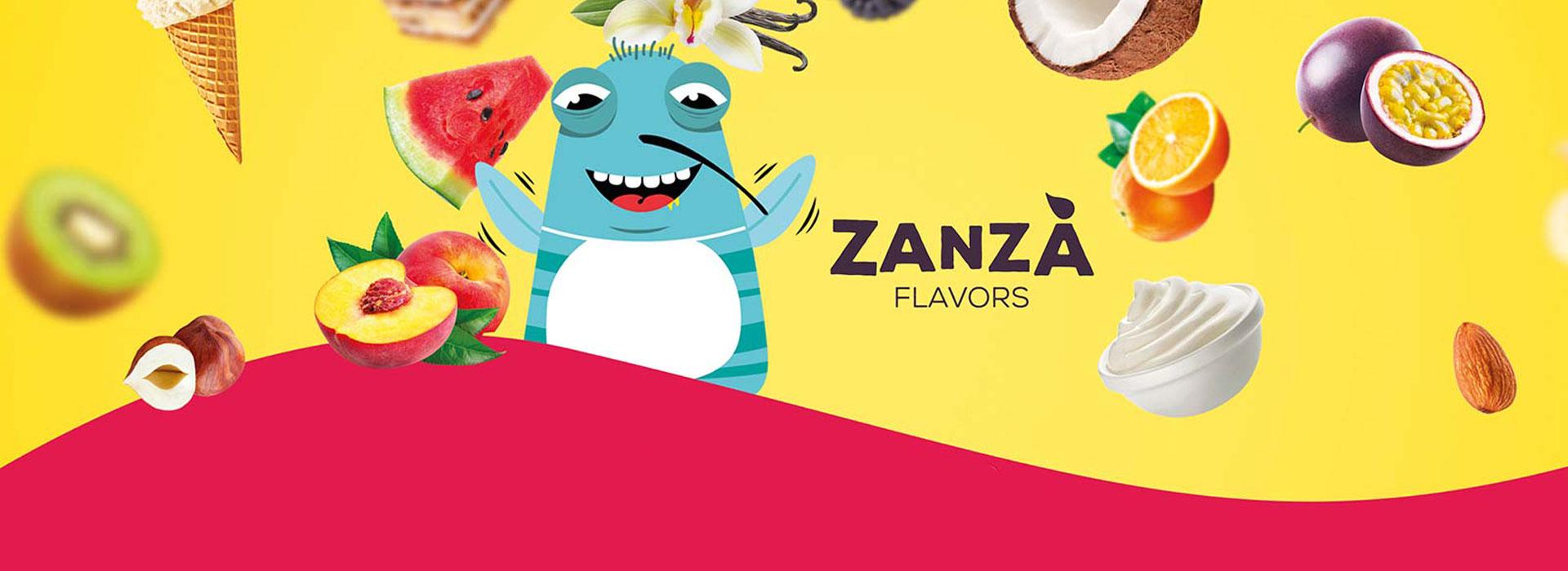 Zanza