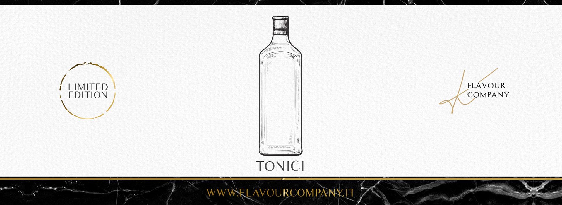 Tonici K Flavour
