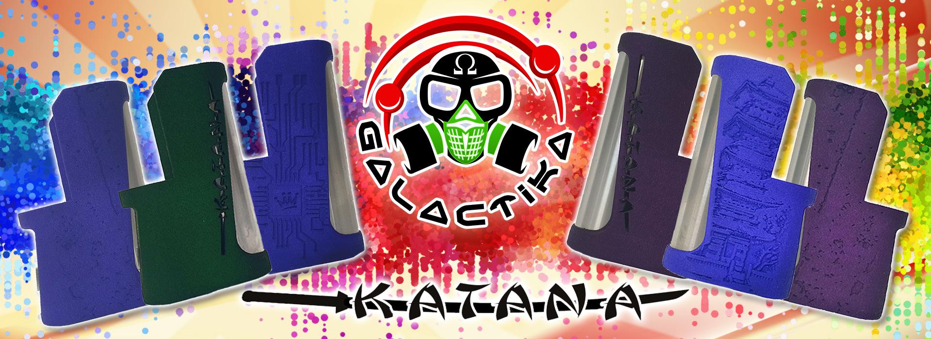 Katana Color