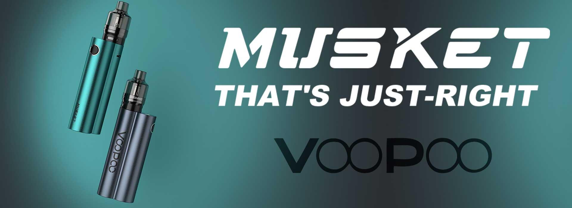 Voopoo Musket