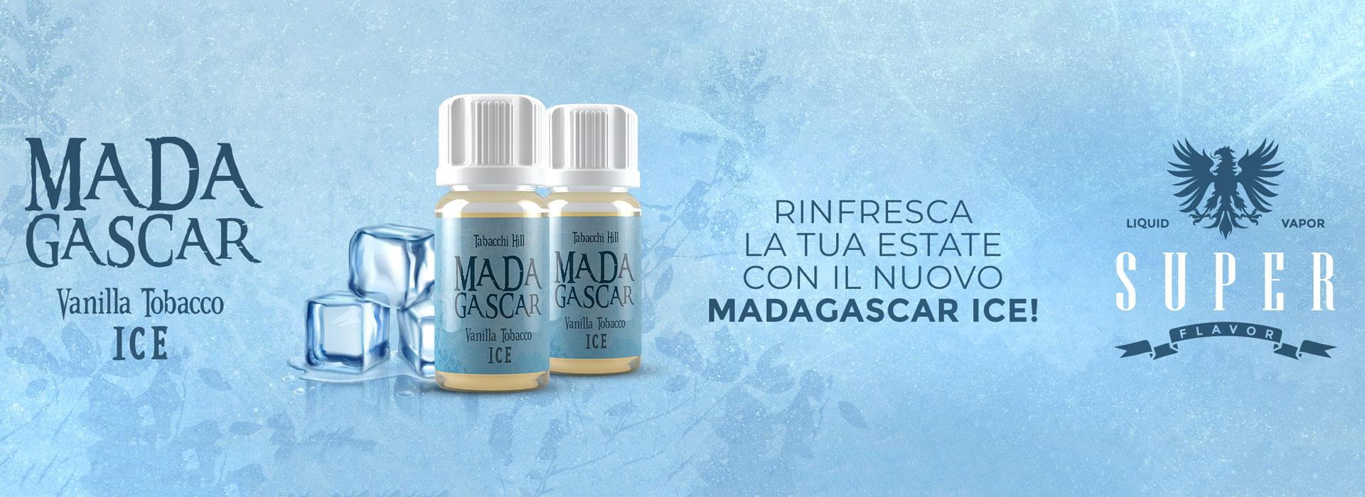 Madagascar Ice