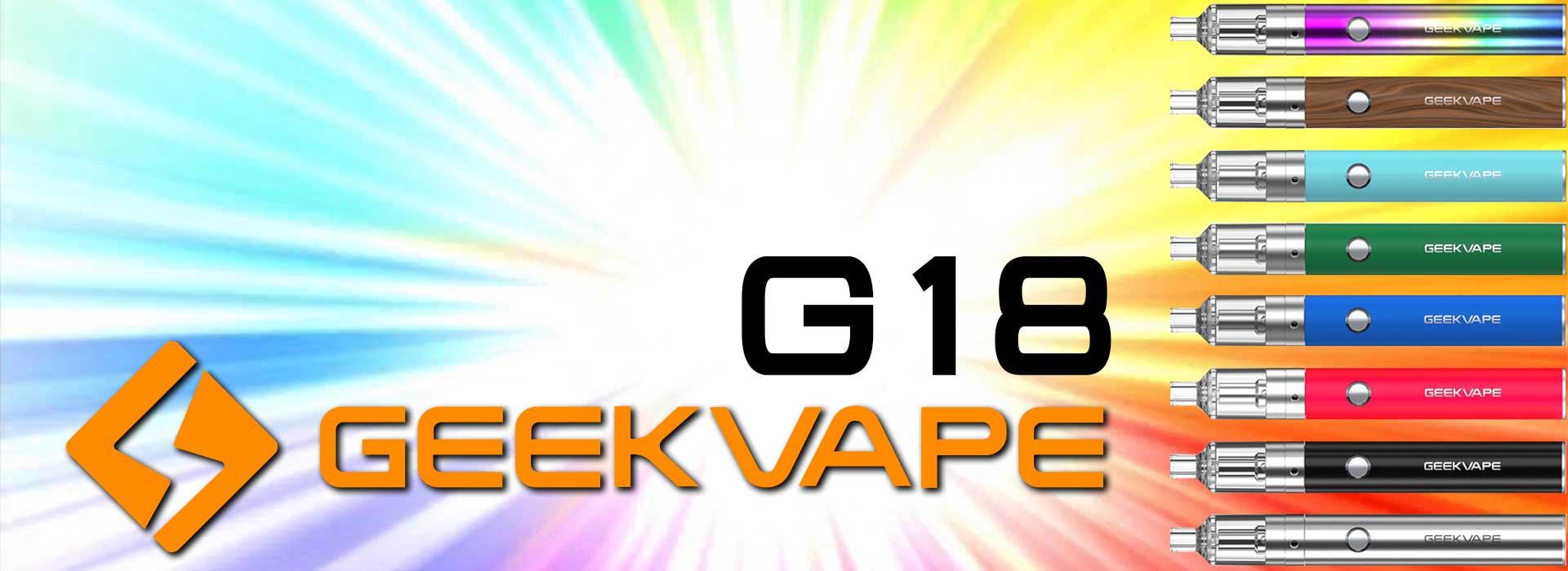 Geekvape G18